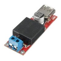 ماژول DCDC کاهنده ولتاژ USB 7-24 به 5 با KIS3R33S