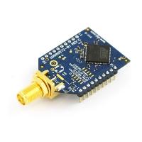 ماژول XBee pro مدل XCSIT با کانکتور RPSMA توان 100 میلی وات