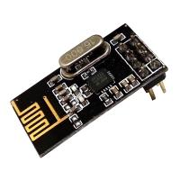 ماژول فرستنده و گیرنده رادیویی +nRF24L01 2.4G با آنتن Trace