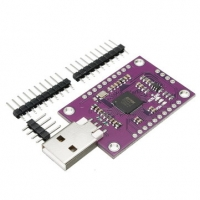 FT232H Module  USB to UART Converter