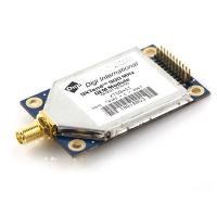 ماژول XTend با توان يك وات RPSMA با برد 40 مايل به همراه آنتن