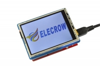 "2.8"" TFT Touch LCD Shield V4.3"