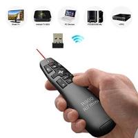 ایر موس(Air Mouse) یا پرزنتر(Presenter)مدل R900 برند Rii اورجینال