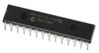 آی سی میکرو کنترلر 8 بیتی PIC16F72-I/SP