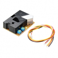 DSM501A PM2.5 Dust Sensor 5V Air Measurement