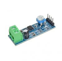 Audio Amplifier Module LM386 Mono Single Channel