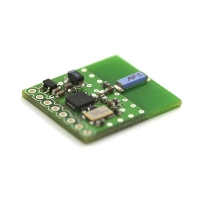 ماژول فرستنده و گیرنده رادیویی +nRF24L01 با آنتن چیپ محصول Sparkfun آمریکا
