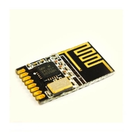 Transceiver nRF24L01+ Module with Trace Antenna