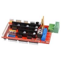 3D Printer Controller Board  RAMPS 1.4