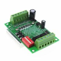 TB6560- کنترل تا 1/16 stepper motor driver board 3A