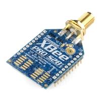 XBee Pro 50mW RPSMA - Series 2 (ZB)