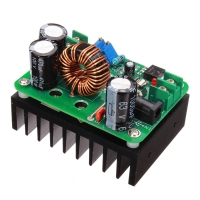 600W Step-UP DC-DC Converter