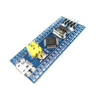 STM32F103C8T6 microcontroller core board