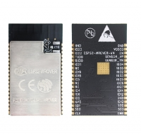 ESP32-WROVER