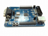 HEADER BOARD STM32F103RBT6