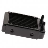 رادیاتور آلومینیومی 1 فن ----  130x90x30mm
