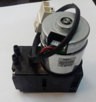 پمپ وکیوم 12 ولت 6l/m -82kpa مدل Nidec-00H623N090