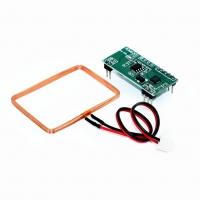 ماژول ریدر آر اف آی دی NFC/RFID Reader سریال RDM6300 125KHz