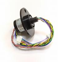 کانکتور چرخشی/ روتاری کانکتور/ اسلیپ رینگ (Slip Ring) مدل 2A10