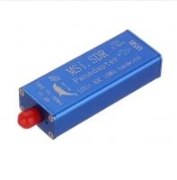 دانگل MSI SDR Panadapter برای باند 10 کیلوهرتز تا 2 گیگاهرتز با چیپ RTL2832U و R820T2 همراه یک آنتن تلسکوپی