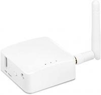 مینی روتر هوشمند GL.iNet GL-AR150 به همراه  OpenWrt