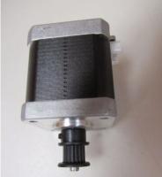 استپر موتور Motion Control 42mm  گام 1.8 درجه 0 نیوتن دو فاز 6سیم  M42STH47-1684SC-S