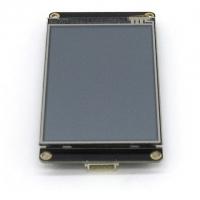 نمایشگر HMI سایز 3.5 اینچ Nextion NX4832T035 مدل Basic