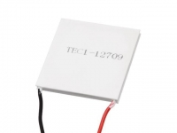 المان خنک کننده 12V 9A 40x40 mm TEC1-12709