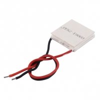 TEC2-19003 3A 12V 35W 30x30x6.5mm Thermoelectric Cooler Peltier Plate Module