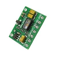 سنسور ضربان قلب پالس اکسیمتر MAX30102