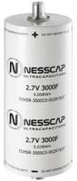 ابر خازن NessCap 3000F, 2.7V