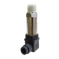 سنسور فشار 20mA 24V 100Kpa مدل SIN-P300-B