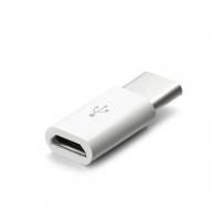 مبدل Micro USB به TYPE C بلند مناسب برای رسپبری پای 4