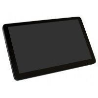 نمایشگر 15.6 اینچ IPS سری(H) تاچ خازنی 1920x1080 فول کیس HDMI  مولتی سیستم محصول Waveshare