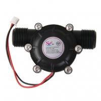 Micro hydroelectric generator water-power generator 12V