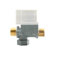 شیر برقی 12 ولت 1/2 اینچ 300mA مدل FCC-11S بدون نیاز به فشار