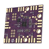 ماژول مولد سیگنال کلاک با آی سی Si5351B محصول CJMCU مدل CJMCU-5351B
