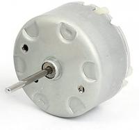 موتور Mabuchi RF-500TB-12560 ولتاژ 6 ولت 2700RPM