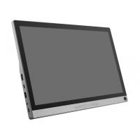نمایشگر 15.6 اینچ IPS  تاچ خازنی 1920x1080 فول کیس HDMI مدل H v2 مولتی سیستم محصول Waveshare