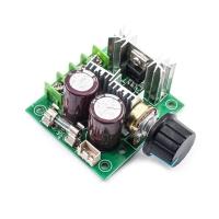 ماژول کنترلر دور موتور 10 آمپر PWM DC 10A با ولتاژ DC 12-40 V و جریان 10 آمپر