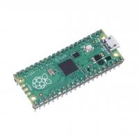 برد رسپبری پای پیکو Raspberry Pi Pico با پایه های لحیم شده
