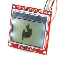 نمایشگر LCD گرافیکی Nokia 5110