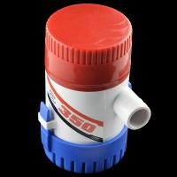 Liquid Bilge Pump - 350GPH (12v)