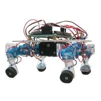 ربات چهار پا
