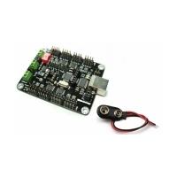 سروو کنترلر USB SSC32 کنترل همزمان 32 سروو موتور