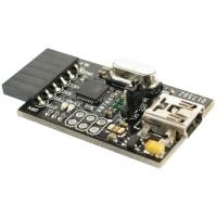 مبدل USB به سریال Light Adapter