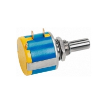 Multiturn Wirewound Potentiometer 1K OHM
