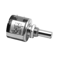 Multiturn Wirewound Potentiometer 5K OHM