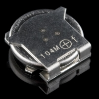 Gold Capacitor EEC-EN0F204J2