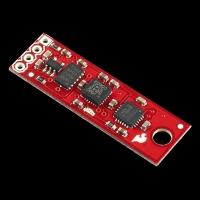 بورد سنسورهای 9DOF محصول Sparkfun آمریکا